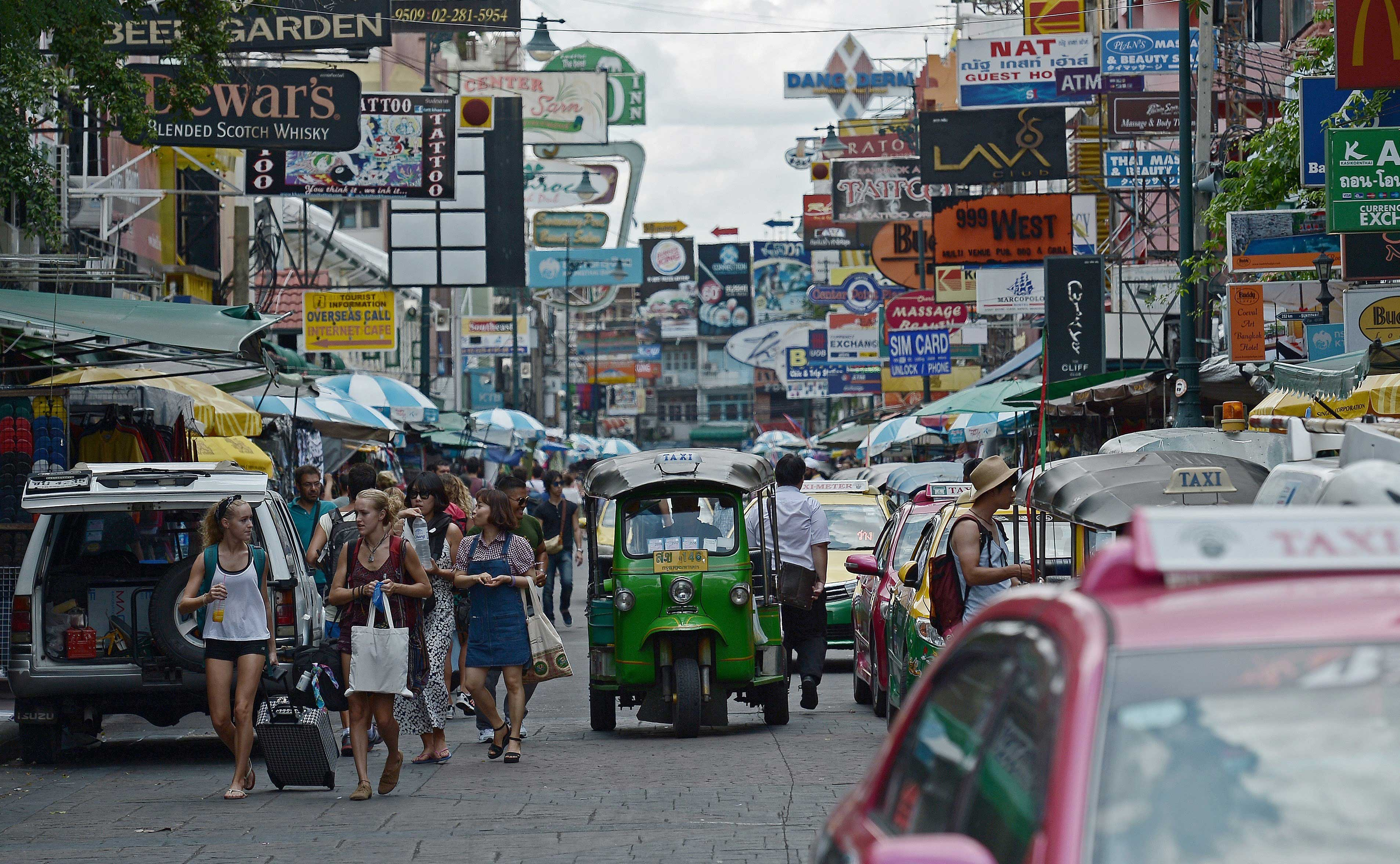 Thailand  Overview of the economy of the
